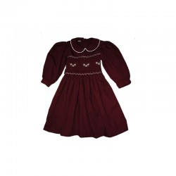 Robe fille Tanymena