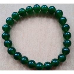 Bracelet en jade véritable