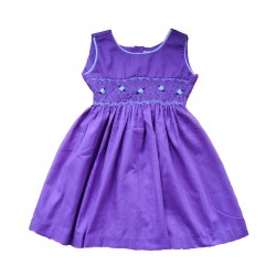 Robe enfant volomparasy