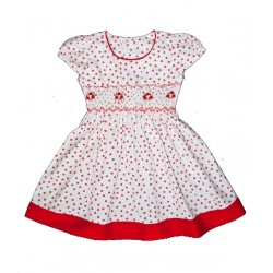 Robe pour fille menakely